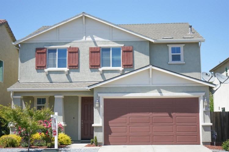 8915 Cobble Crest Drive, Sacramento, CA 95829