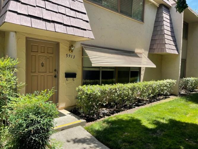 5913 Casa Alegre, Carmichael, CA 95608