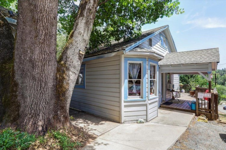 13615 Forest Park Lane, Grass Valley, CA 95945