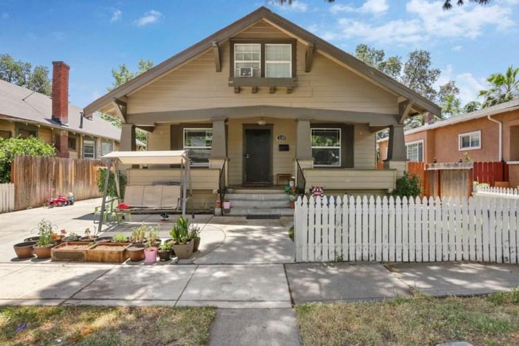 130 E Maple Street, Stockton, CA 95204