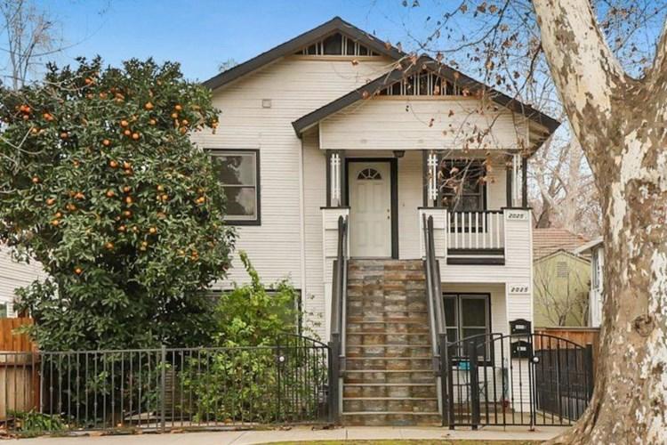 2025 3rd Street, Sacramento, CA 95818