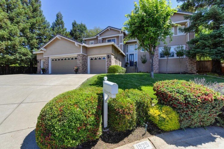 1929 Brook Mar Drive, El Dorado Hills, CA 95762