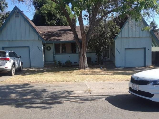 7165 PALM Avenue, Fair Oaks, CA 95628