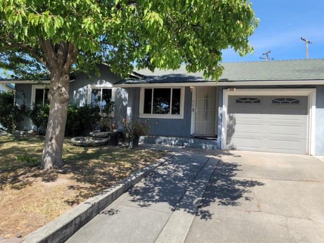 7014 Bismarck Drive, North Highlands, CA 95660
