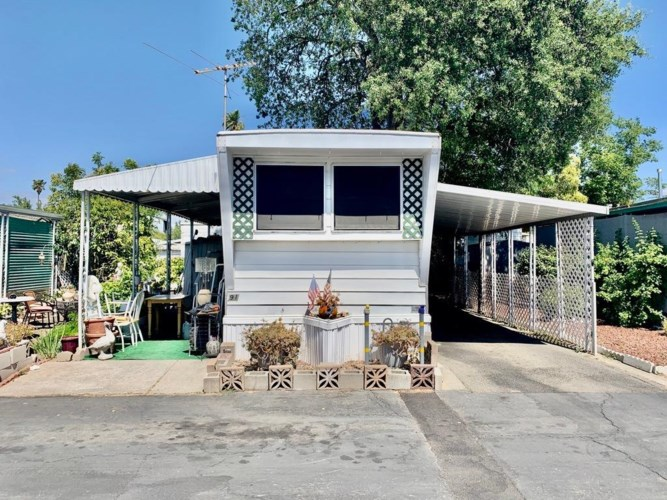 5935 Auburn Boulevard  #91, Citrus Heights, CA 95610