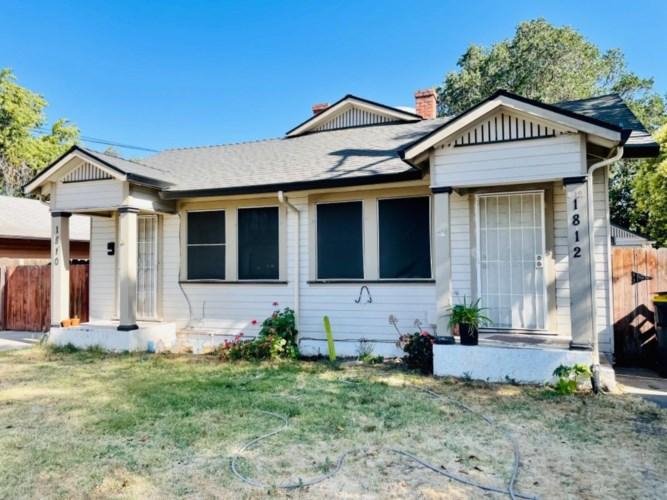 1810 W Acacia St, Stockton, CA 95203