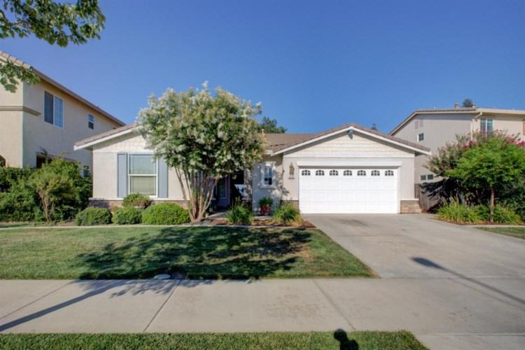 3578 San Vincent Avenue, Merced, CA 95348
