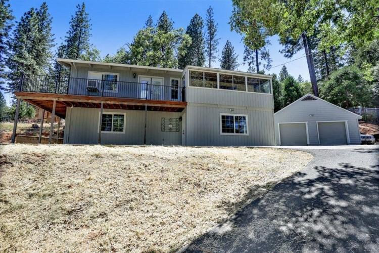 11481 Gold Strike Road, Pine Grove, CA 95665
