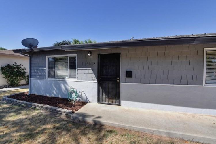 3312 Mayfair Drive, Sacramento, CA 95864