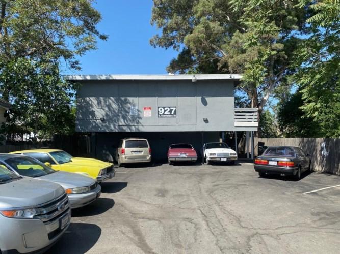 927 S Stanislaus Street, Stockton, CA 95206