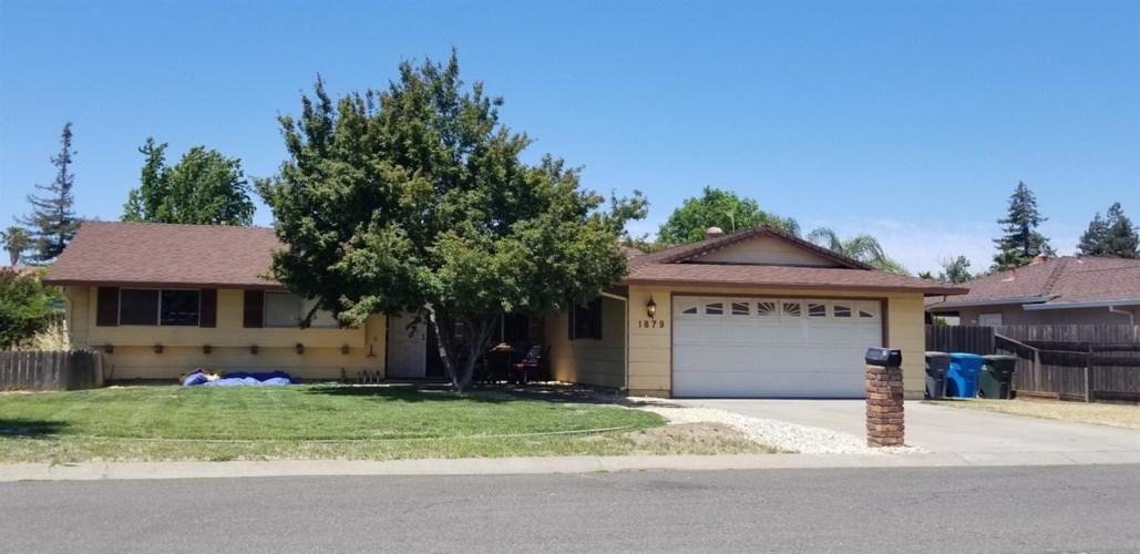 1879 Jeffrey Drive, Yuba City, CA 95991