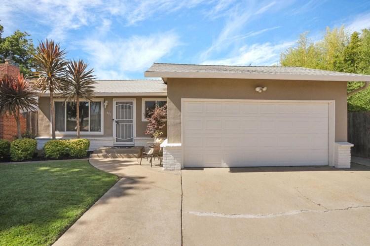 307 Olive Court, Lodi, CA 95240