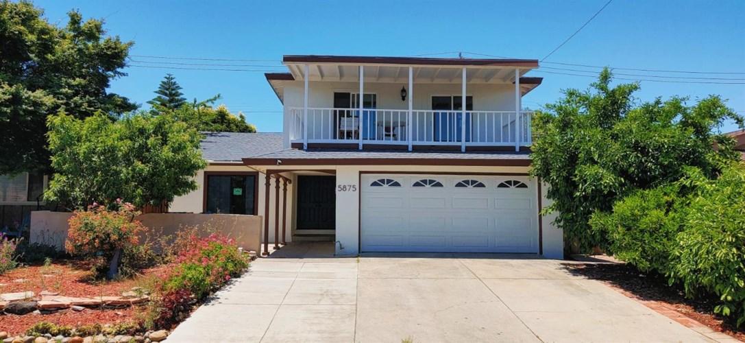 5875 Ettersberg Drive, San Jose, CA 95123
