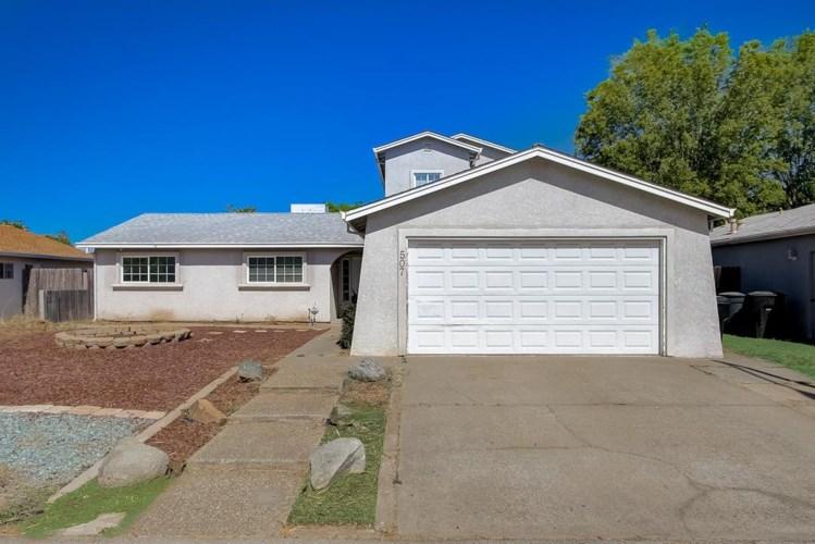 507 Brookwood Road, Roseville, CA 95678