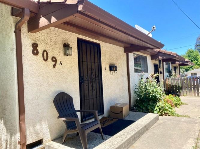 809 N Hobson Avenue, West Sacramento, CA 95605