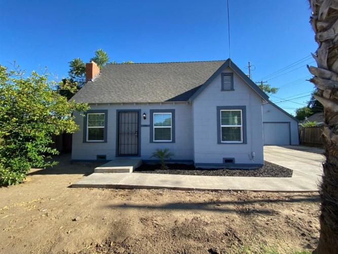 1315 Monterey Avenue, Modesto, CA 95354