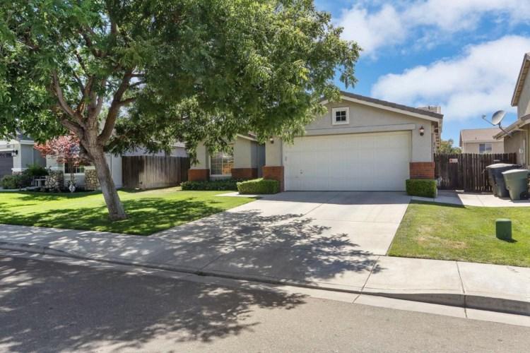 3611 James W Smith Loop, Tracy, CA 95377
