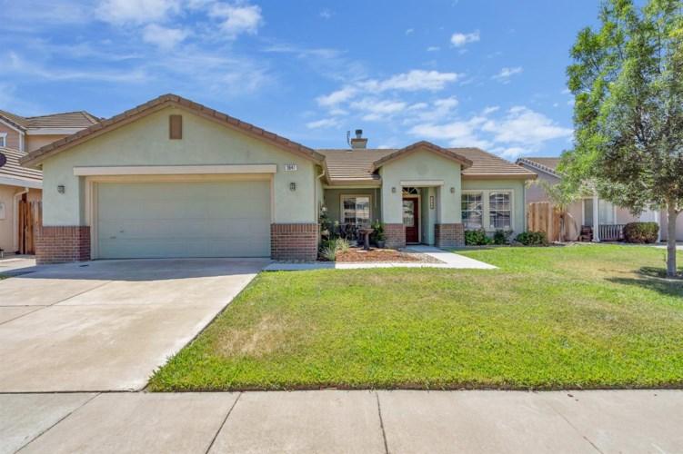 3847 Aetna Springs, Sacramento, CA 95834