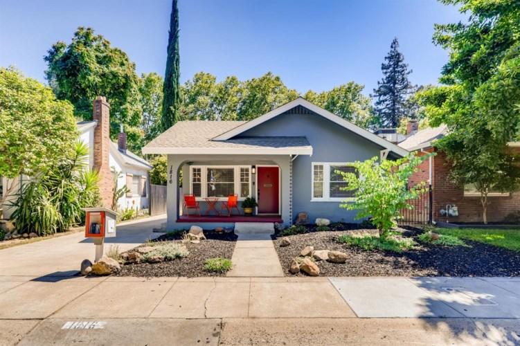 1816 Burnett Way, Sacramento, CA 95818