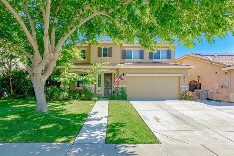 1809 Homestead Way, Woodland, CA 95776