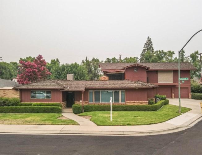 1401 Ashwood Drive, Modesto, CA 95350