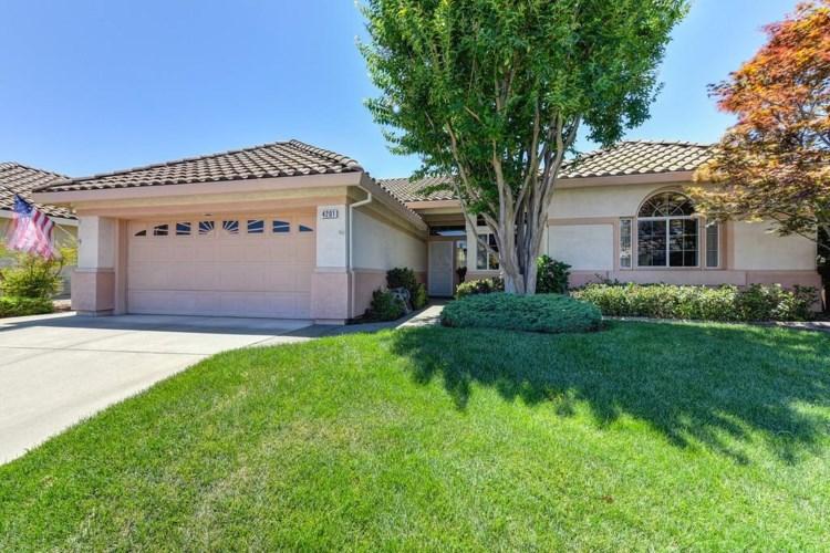 4201 Rose Creek Road, Roseville, CA 95747