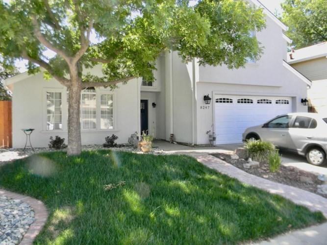 8247 Derbyshire Circle, Sacramento, CA 95828