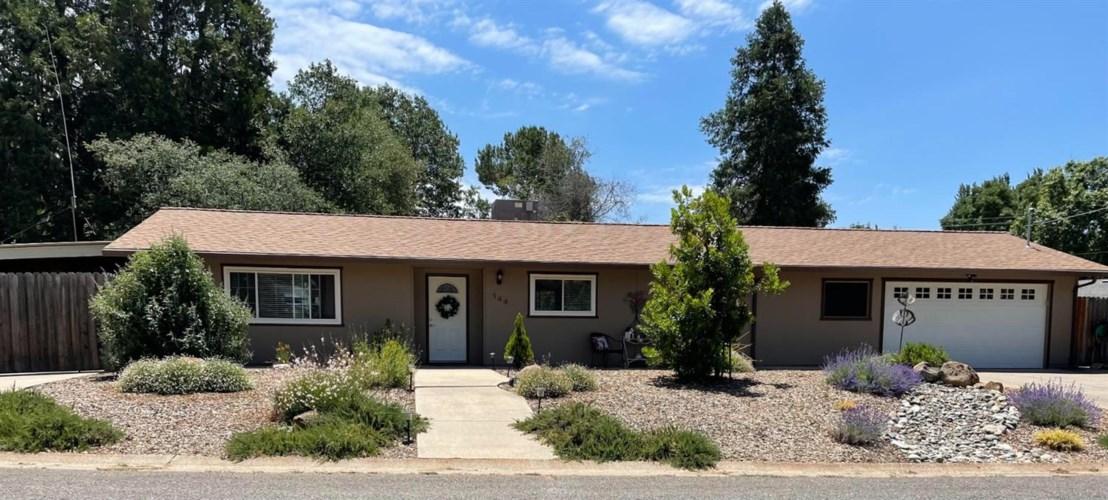 144 Argonaut Drive, Diamond Springs, CA 95619