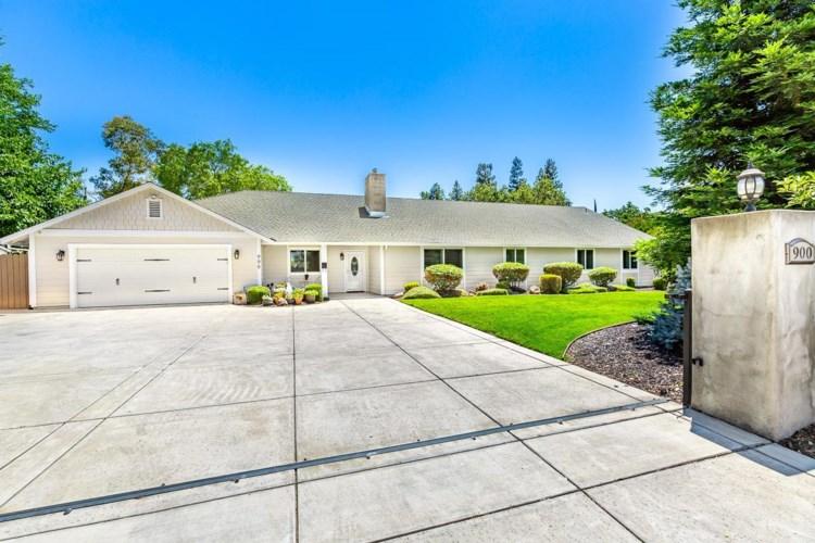 900 Watt Avenue, Sacramento, CA 95864