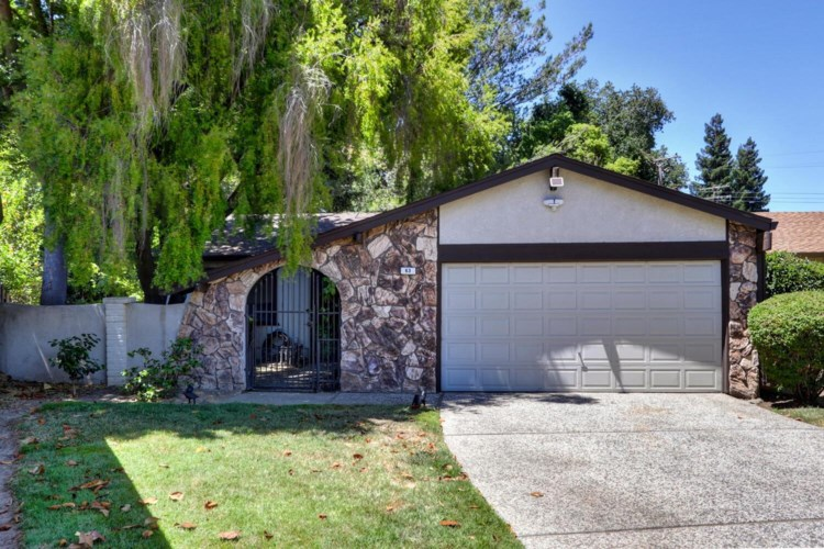 63 Petrilli Circle, Sacramento, CA 95822