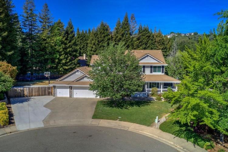 1340 Deerwood Place, Auburn, CA 95603