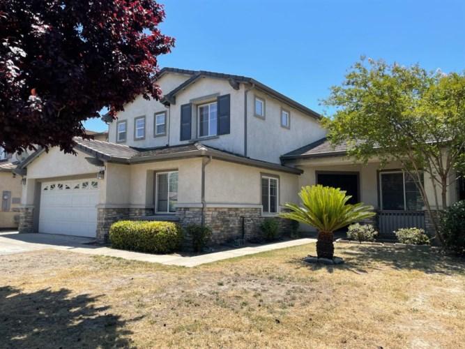 252 Siltstone Avenue, Lathrop, CA 95330