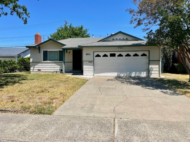 1811 Ferran Avenue, Sacramento, CA 95832