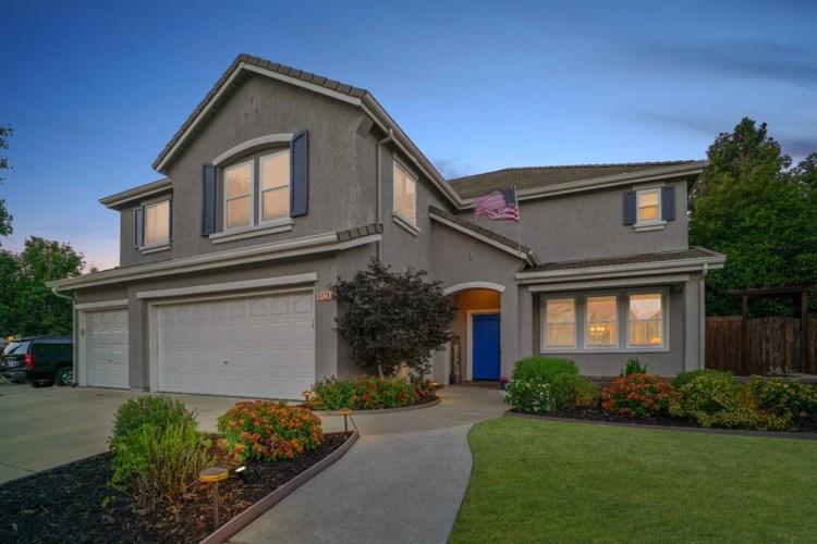6020 Barn Swallow Court, Rocklin, CA 95765