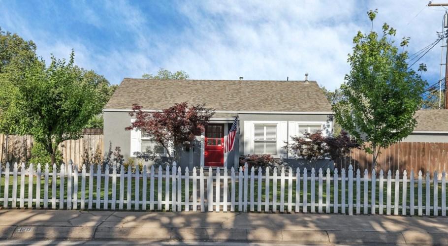 120 N Crescent Avenue, Lodi, CA 95240