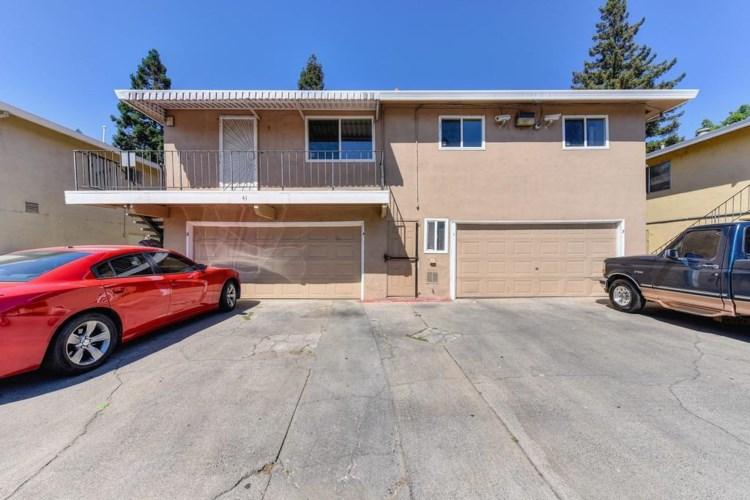 41 La Fresa Court  #4, Sacramento, CA 95823