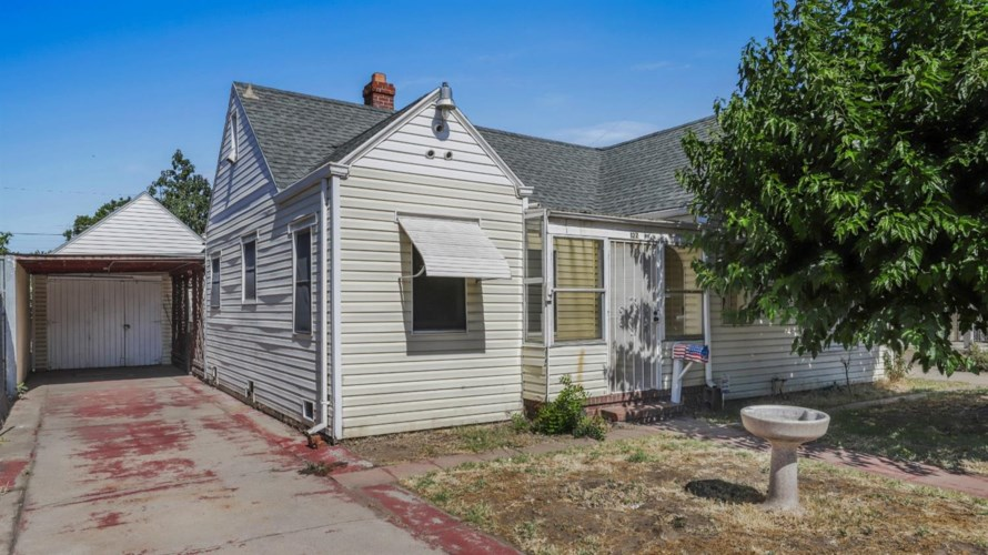 127 S Sherman Avenue, Manteca, CA 95336