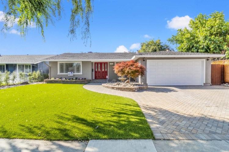 988 Edenbury Lane, San Jose, CA 95136