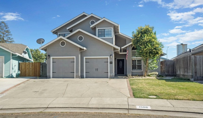 1506 Amber Leaf Way, Lodi, CA 95242