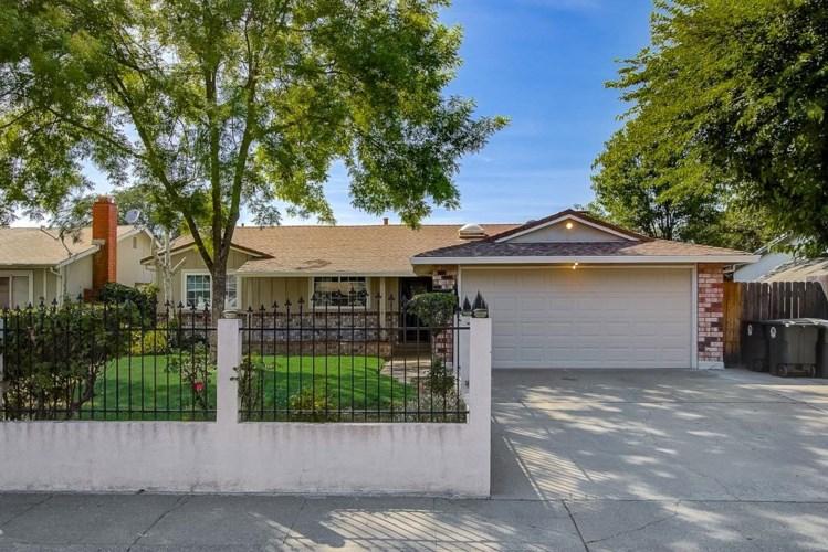 10659 Audubon Way, Rancho Cordova, CA 95670