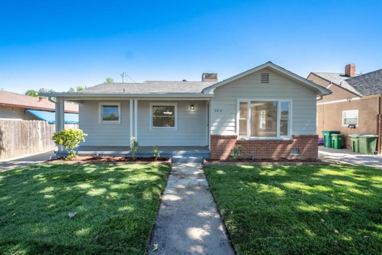 309 Eden Street, Lodi, CA 95240
