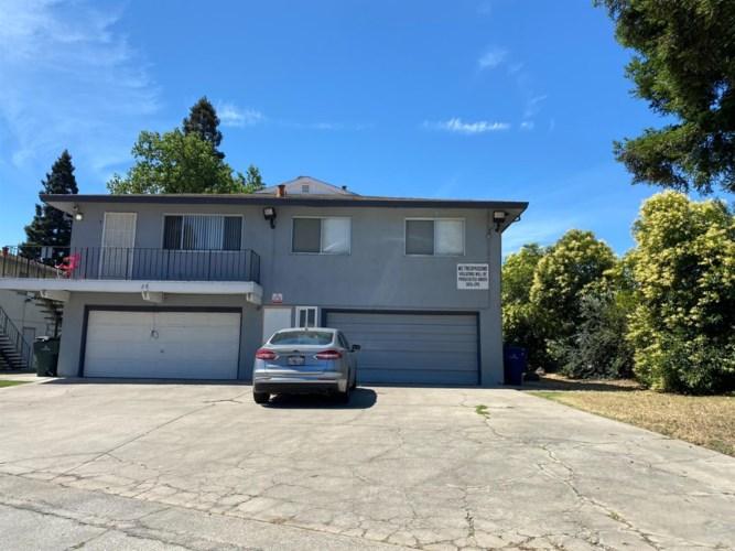 25 La Pera Court  #3, Sacramento, CA 95823