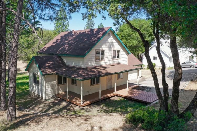 16647 Eden Ranch Road, Nevada City, CA 95959
