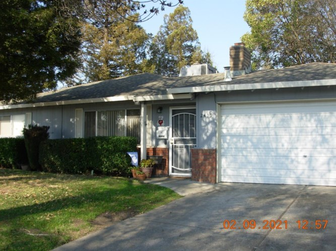 2429 Segarini - Don Ave. Way, Stockton, CA 95209