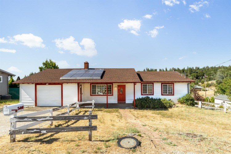 544 Douglas Avenue, Grass Valley, CA 95945