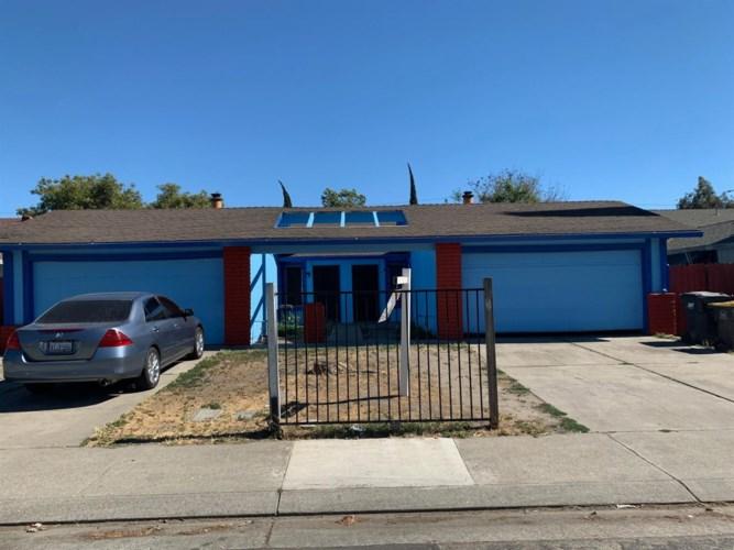 3012 Amherst Drive, Stockton, CA 95209