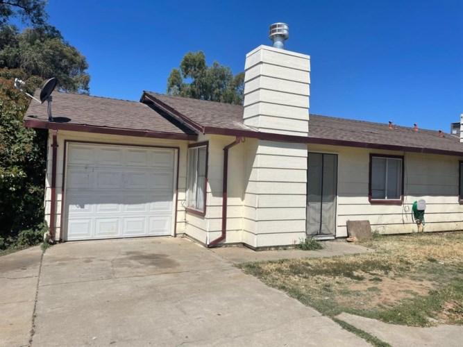 1127 Nadene Drive, Marysville, CA 95901