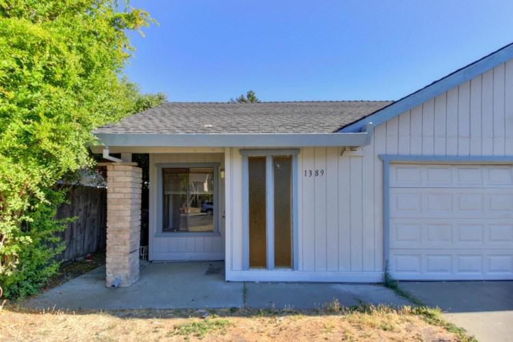 1389 Eaglerock Place, Woodland, CA 95776