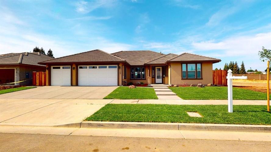 1289 Ahwahnee Drive, Merced, CA 95348