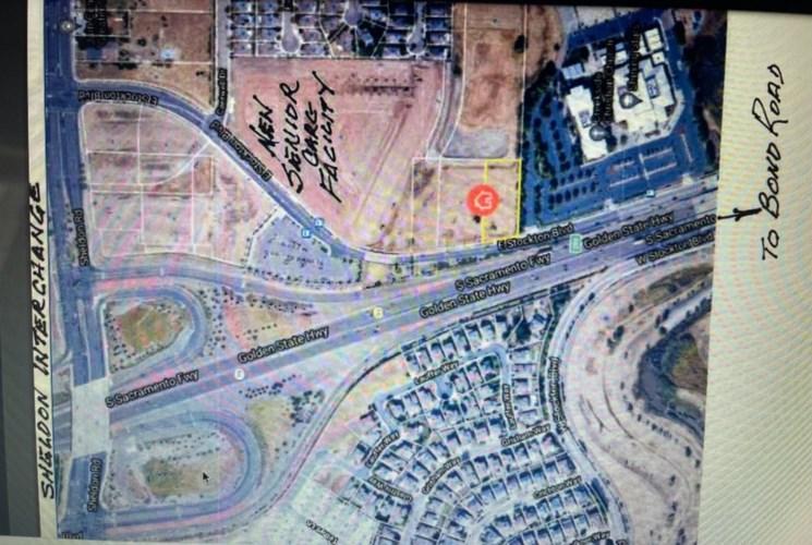 0 E Stockton Boulevard, Elk Grove, CA 95624